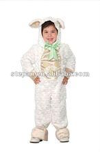 TZ-81075 Lambs Animals Costume