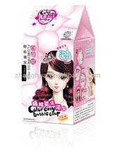 Bubble Hair Colorant