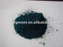 Paint Pigments Green color powder