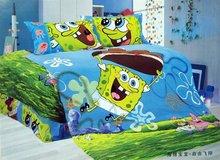 New 100% Cotton new design baby crib bedding