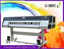 1.8m printer VE1801 canvas printing machine for sale