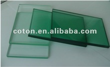 12mm Thick Tempered glass (toughened glass)