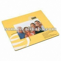 2012 Promotional Photo Mouse Pad