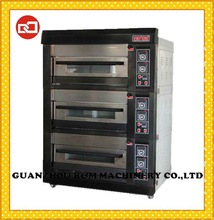 YCD CE 2012 electrical equipment/baking oven price