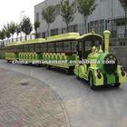 diesel tourist train latest design