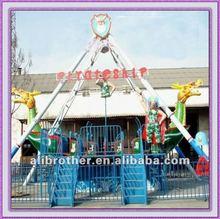 Amusement park rides pirate ship bed for sale
