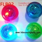 49mm LED Light Bouncing Ball