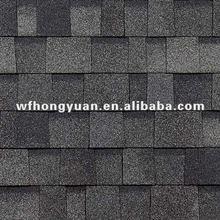 Bitumen Architectural Roof Shingle Colors