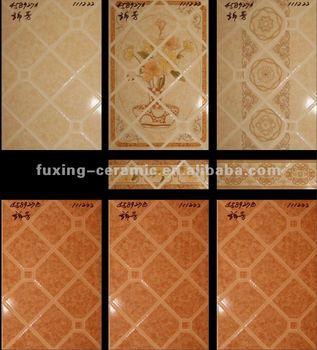 wall tile 250/400 Anty Skid Gloosy Printed