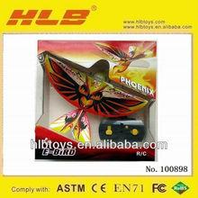 RC Bird , E-Bird , RC Flying Bird , Electric birds , Real bionic flapping wing flight #100898