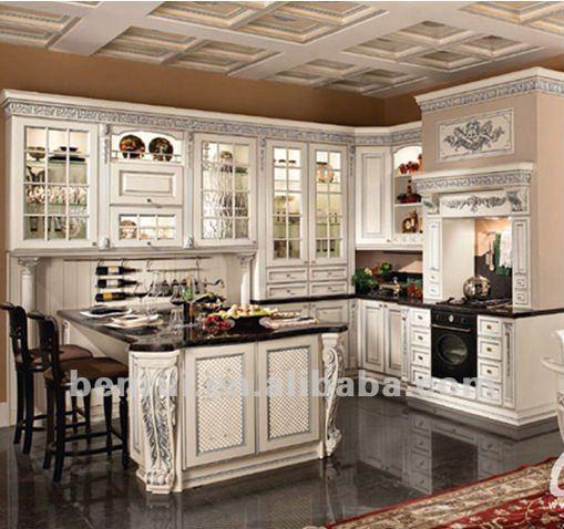 French Vintage Kitchen Design Www Imgkid Com The Image