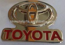 car badges toyota emblems
