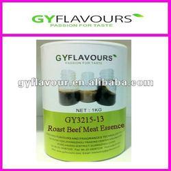 Roast beef essence