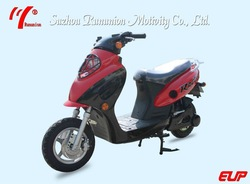 600W, Lead acid battery, steel frame, electric scooter, green power electric bike
