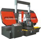 SINAIDA Brand 700mm Semi-auto Dual Column Steel Bar Cutter Machine