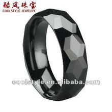 2012 new designs ceramic face ring