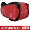 100% waterproof bicycle saddle bag