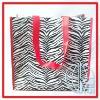plastic fashion golf boston bag