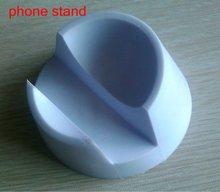 multiple plastic desk phone holder for all kinds of phones