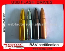 New disign metal bullet 2gb,4gb,8gb,16gb usb flash drive with factory direct pricing