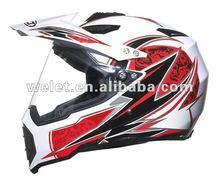 Dirt Bike Helmet wlt-128 New style
