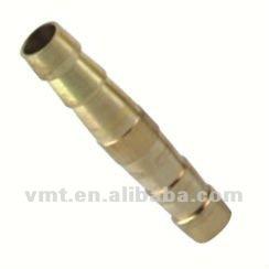 brass hose female nipple fittings brass nipple