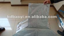 hot sale 1 ton large aluminum foil bag for chemicals