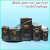 Acrylic Urethane Car Refinish High Quality Automotive Coatings