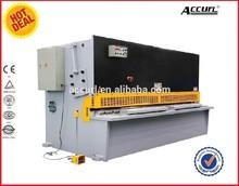 Cnc plate shearing machine/ digital Plate Shearing Machine meat cutter machine