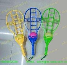 Wham-O Trac Ball Racket Game