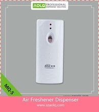 Automatic Aerosol Dispenser with 300ml Refill Perfume Can