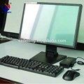 Venta al por mayor 22 n270 pulgadas táctil todo en uno de la fábrica de escritorio con un átomo de n270,1.6g, sin ventilador, estándar vesa computadoras usadas un montón