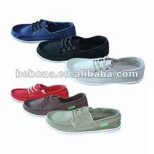 casual fashion 2012 men's shoes