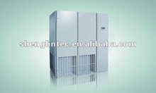 8kw - 90kw Capacity Basis Station Computer Split Heat Pipe Precision Air Conditioning Unit