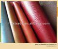 Materia prima para la fabricación de calzado
