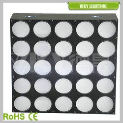 NEW High Power 5*5 led dots Video Matrix Light