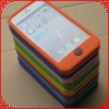 Cute Smarties Silicone Accessory for iPhone 5 Case Covers