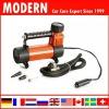 12V Metal car air pump/car air compressor/auto tyre inflator