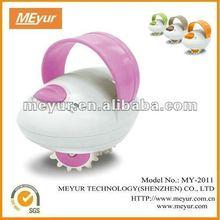 MEYUR 2011 Rotating Electronic Massager Hammer