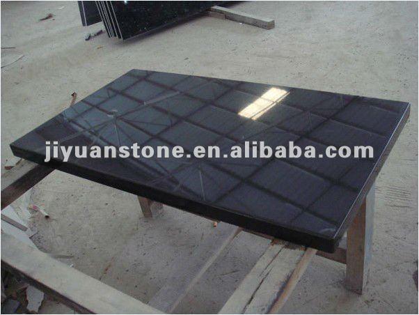 Fabrication pas cher granit afrique du sud granit noir