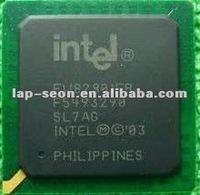 BGA Computer chips BGA Intel Southbridge Northbrige IC Chipset FW82801FB/SL7AG FW82801FB/SL8BZ
