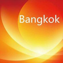 Logistics Service from Fuzhou Quanzhou to Bangkok