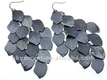 guangzhou earring good quality metal jewlery wholesale SWTZTE023-2