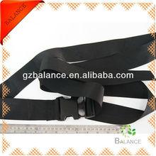 Belt luggage strap /Travel luggage belt/Polyester luggage strap