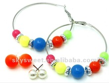 best christmas gift jewlery in china hot sale jewelry(SWTZTE030-6