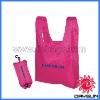 Promotion folding shopping bag