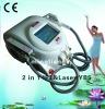 Best 2 In 1 Multifunctional IPL Home Laser Skin Tightening