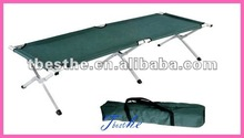 2012 popular perfect folding camping bed