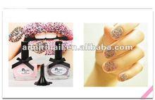 caviar nails set New arrival Caviar manicure nail polish set