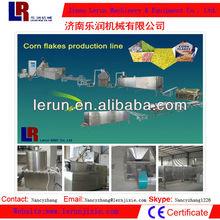 High capacity kelloggs corn flakes machine